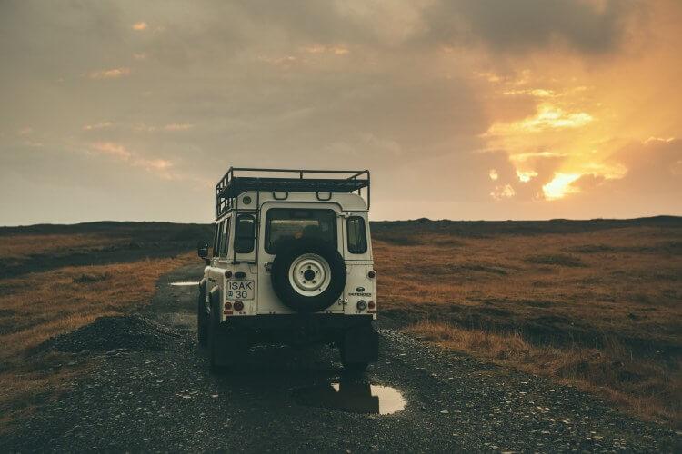 road trip niche