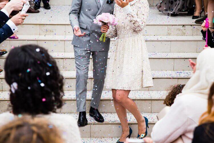 wedding planning niche